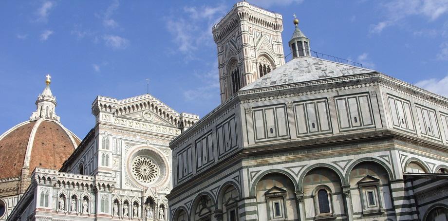 Duomo in full width