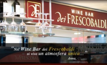 Ristorante Wine Bar from Frescobaldi