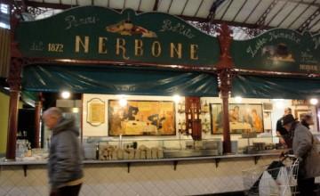 Da Nerbone in Florence San Lorenzo Central Market
