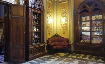 Officina del Profumo Florence