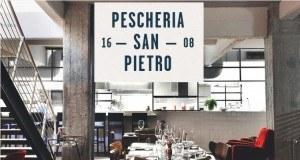 Pescheria San Pietro Firenze