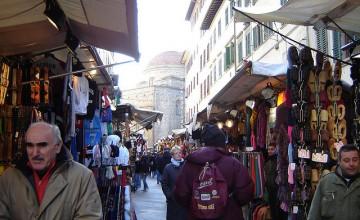 Mercato di San Lorenzo in Florence