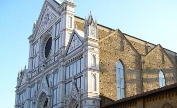 Santa Croce Facade