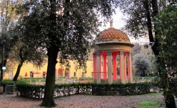 Parco delle Cascine 3