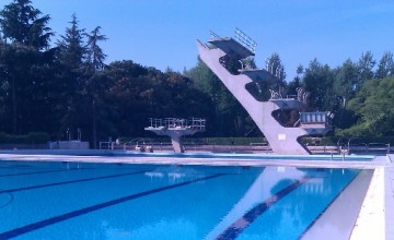 Swimming pool Costoli