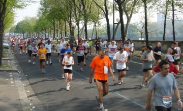 Florence Marathon Event