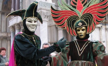 Carnival of Florence