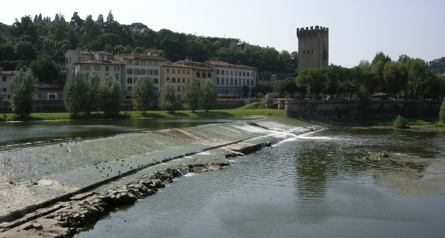 San Niccolo in Florence
