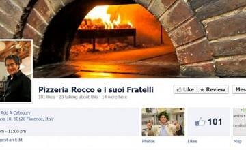 Da Rocco e i Suoi Fratelli Ristorante Pizzeria