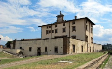 Forte Belvedere in Florence