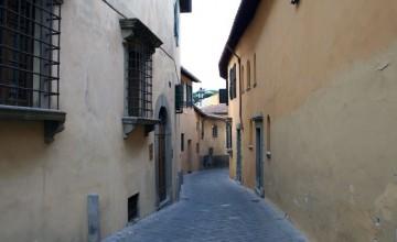 Itinerary San Niccolo