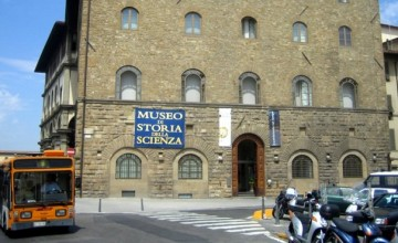 Museo Galileo in Florence