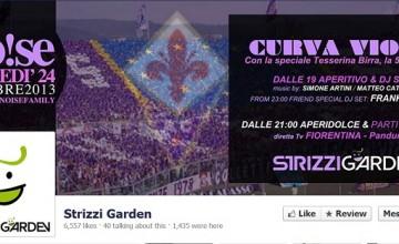 Strizzi Garden Club