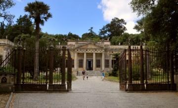 Villa Demidoff in Florence