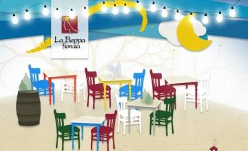 Restaurant in San Niccolo la Beppa Fioraia