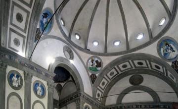 Cappella dei Pazzi Santa Croce