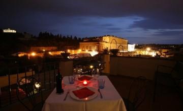 Hotel La Scaletta Aperitif