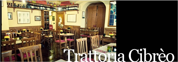 Restaurant Caff 232 And Trattoria Cibreo What To Eat Amp Drink Firenze Lodging