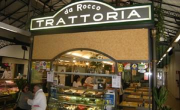 Trattoria Da Rocco in Sant'Ambrogio
