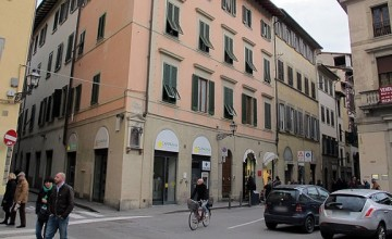 Via Pietrapiana Florence