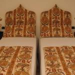 Classic Twin Bedroom