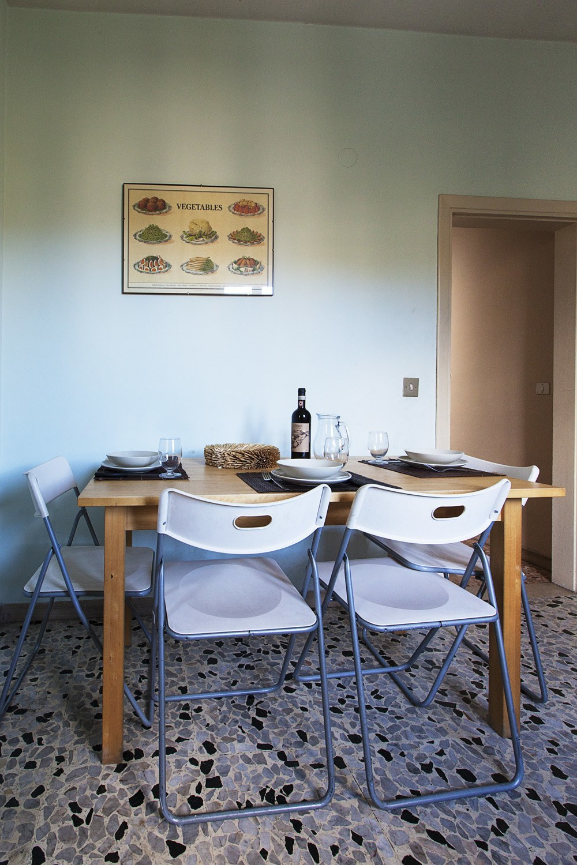 Lavagnini mansard room room in florence for Mansard room