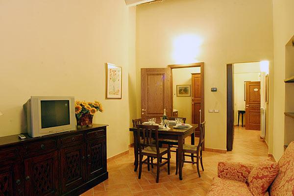 Dante Donatello Tourist Apartment In Florence