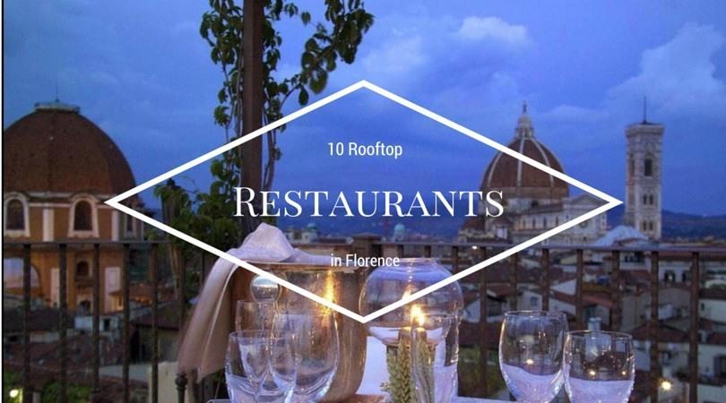 Top  Restaurants In Florence